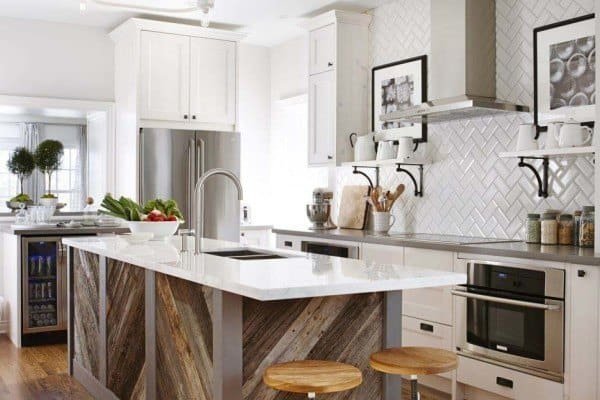featured posts image for 30+ Brilliant kitchen island ideas that make a statement