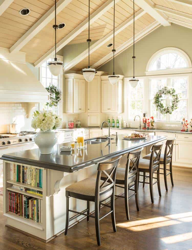 Kitchen Island Ideas-04-1 Kindesign