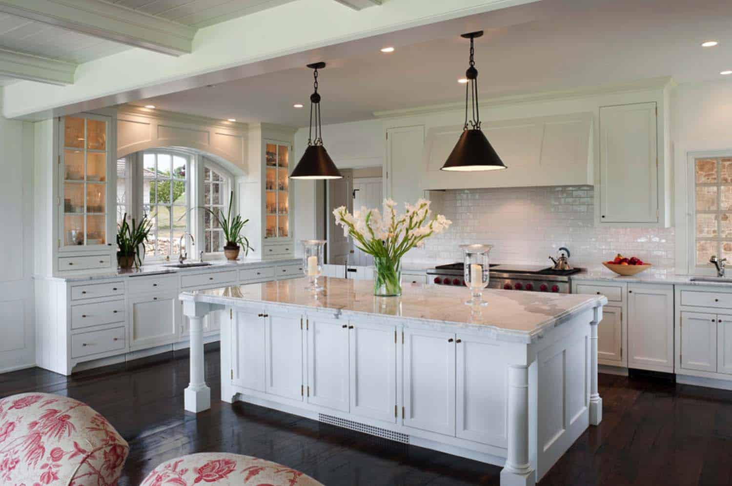 kitchen island options 30 brilliant kitchen island ideas that make a statement 6166