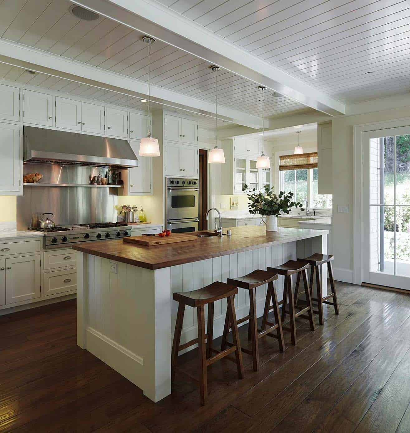 4 Brilliant Kitchen Remodel Ideas: 30+ Brilliant Kitchen Island Ideas That Make A Statement