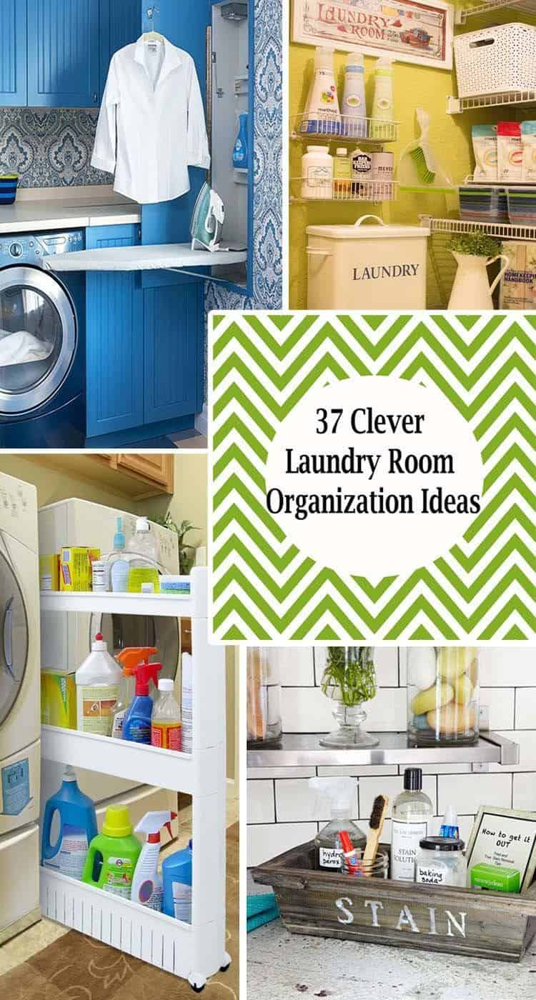 Laundry Room Organization Ideas-000-1 Kindesign