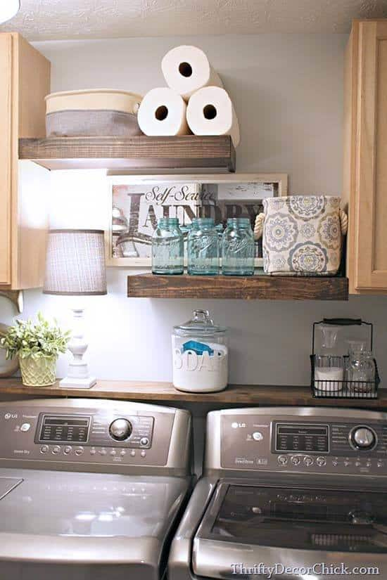 Laundry Room Organization Ideas 01 1 Kindesign