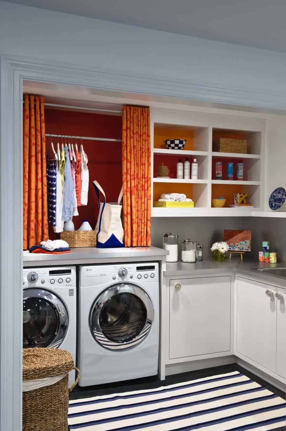 Laundry Room Organization Ideas-02-1 Kindesign
