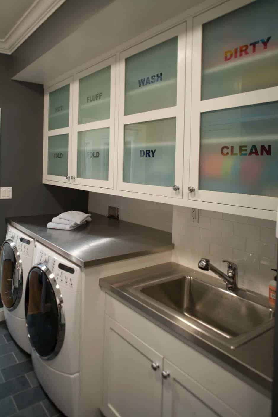 Laundry Room Organization Ideas-06-1 Kindesign
