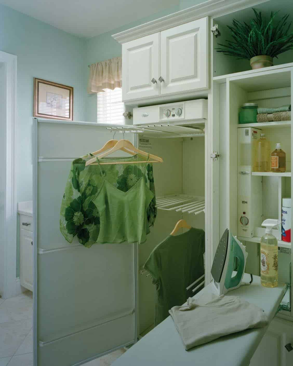 Laundry Room Organization Ideas-07-1 Kindesign