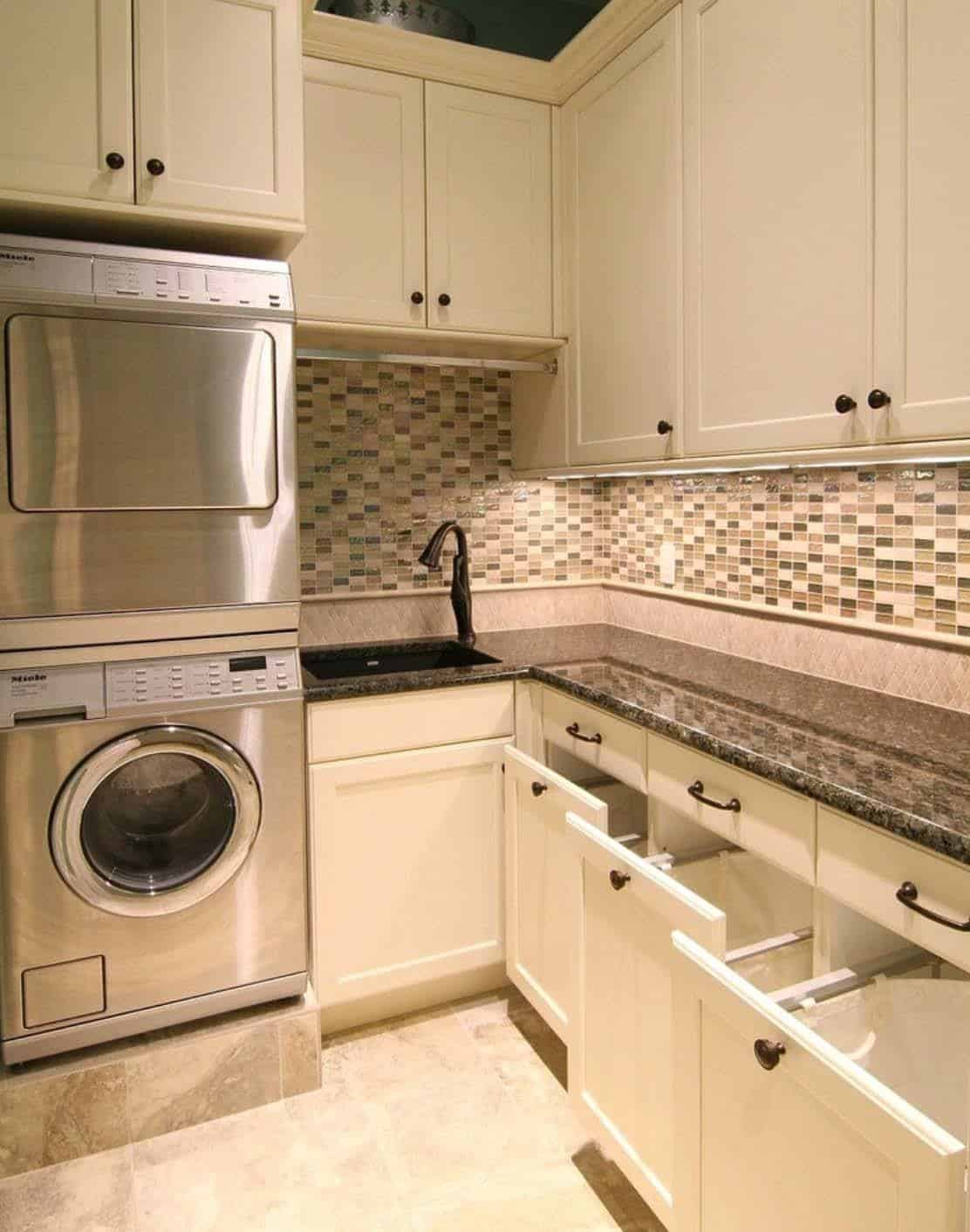 Laundry Room Organization Ideas-09-1 Kindesign
