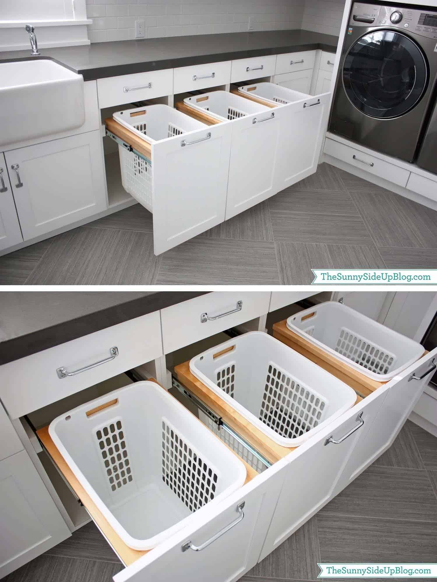 Laundry Room Organization Ideas-13-1 Kindesign