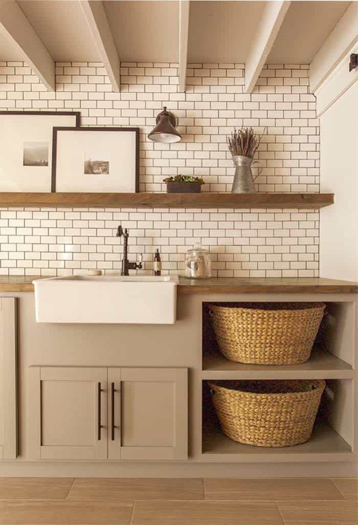 Laundry Room Organization Ideas-17-1 Kindesign