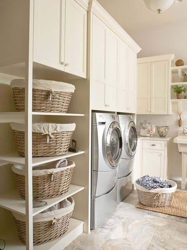 Laundry Room Organization Ideas-22-1 Kindesign