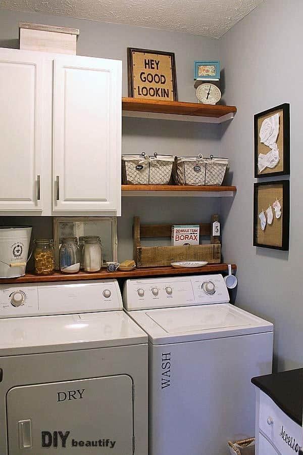 Laundry Room Organization Ideas-23-1 Kindesign