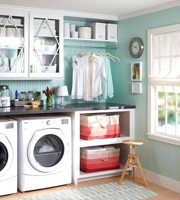 Laundry Room Organization Ideas-26-1 Kindesign