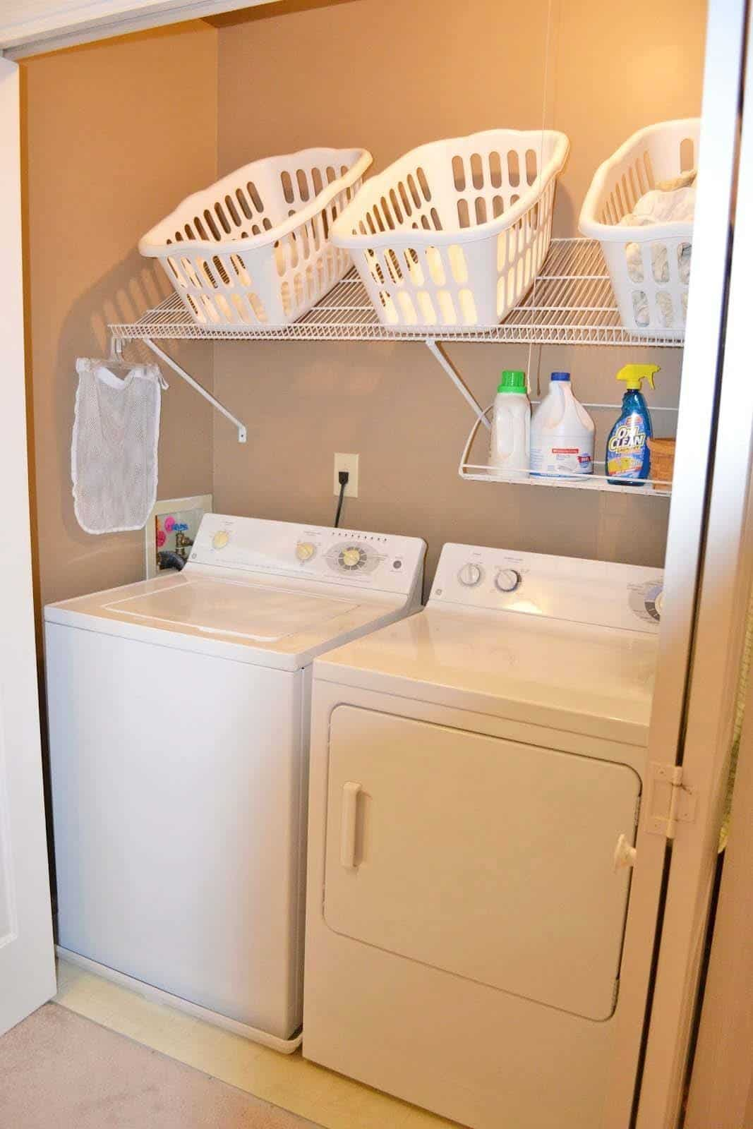 Laundry Room Organization Ideas-27-1 Kindesign