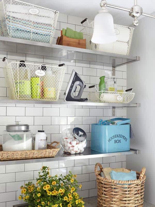 Laundry Room Organization Ideas-29-1 Kindesign