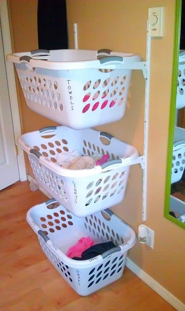 Laundry Room Organization Ideas-30-1 Kindesign