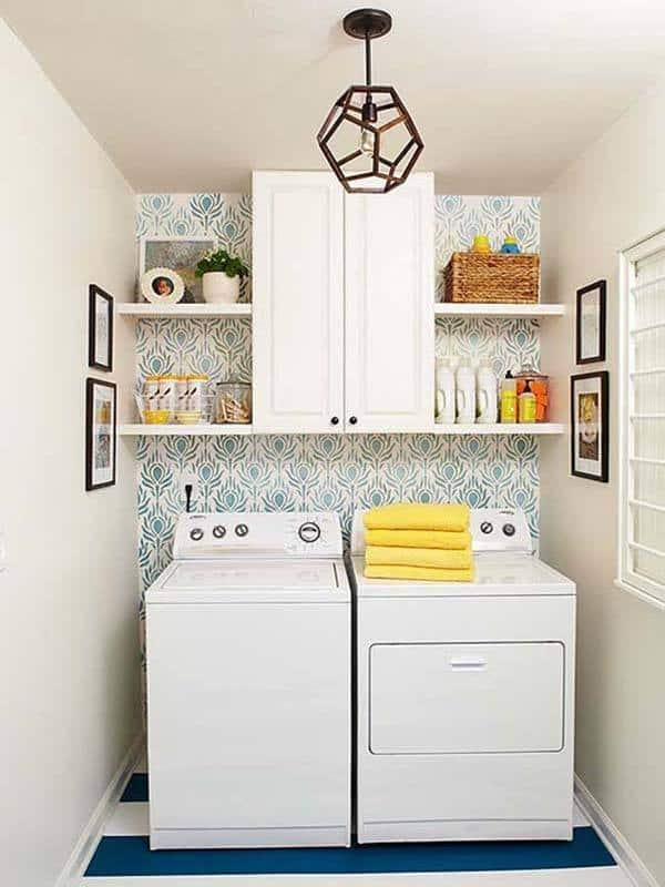 Laundry Room Organization Ideas-37-1 Kindesign
