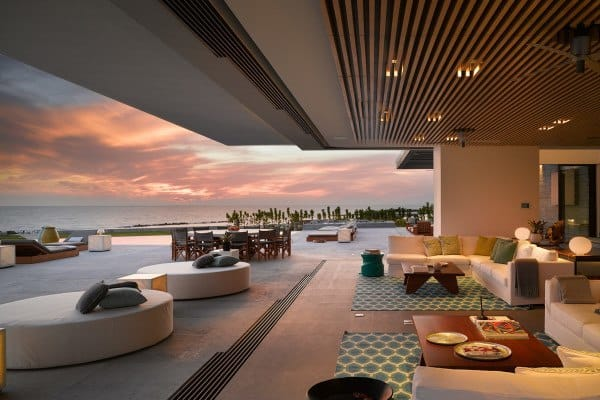 featured posts image for Insane resort-style vacation pad in Puerto Vallarta, Mexico