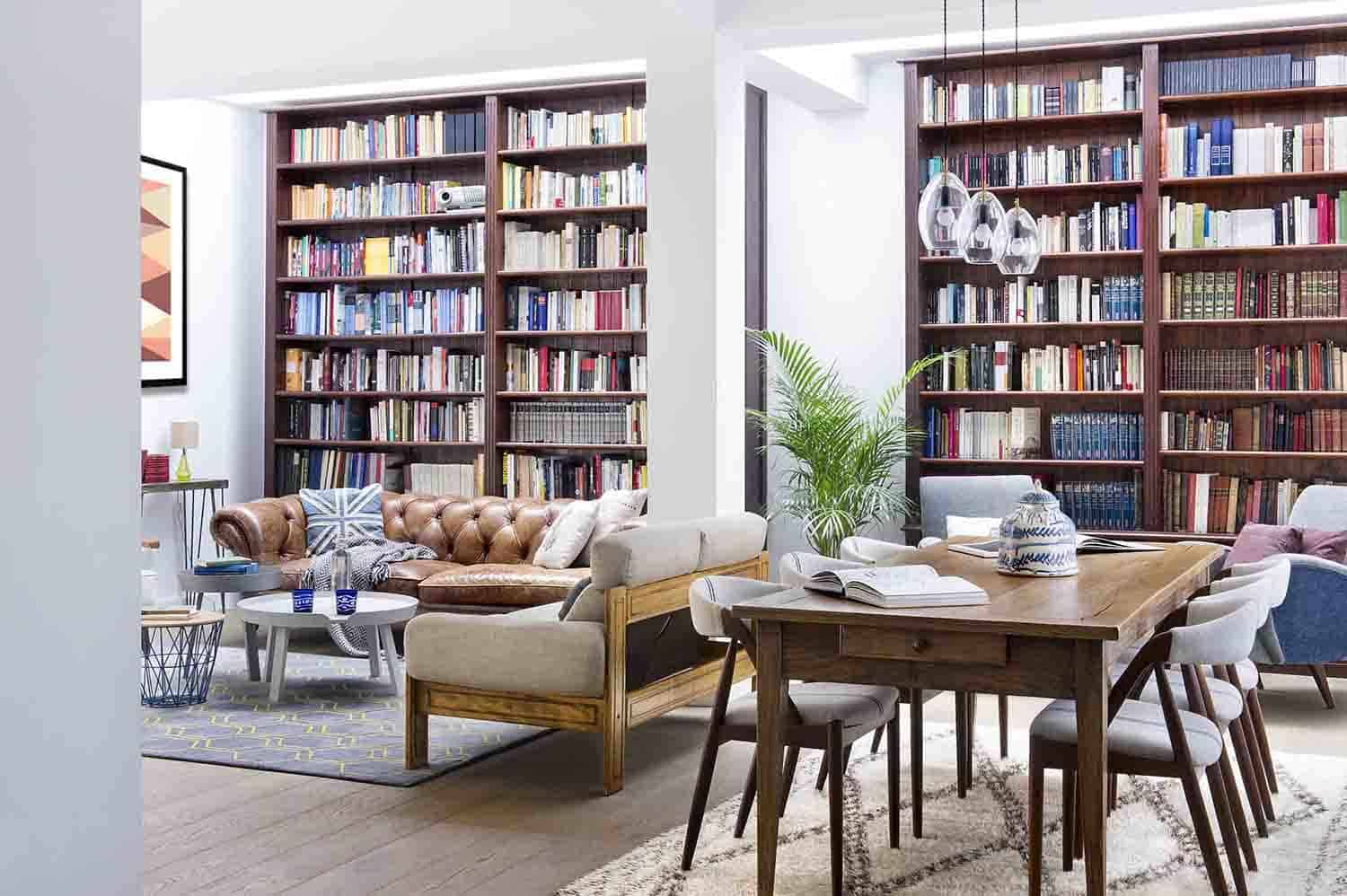 Cool Library Furniture Books On Home Design Amazing Cool Library 3