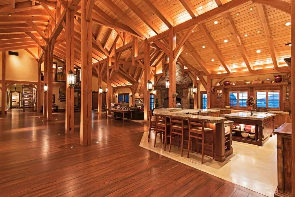 Barn Mansion-Utah-10-1 Kindesign