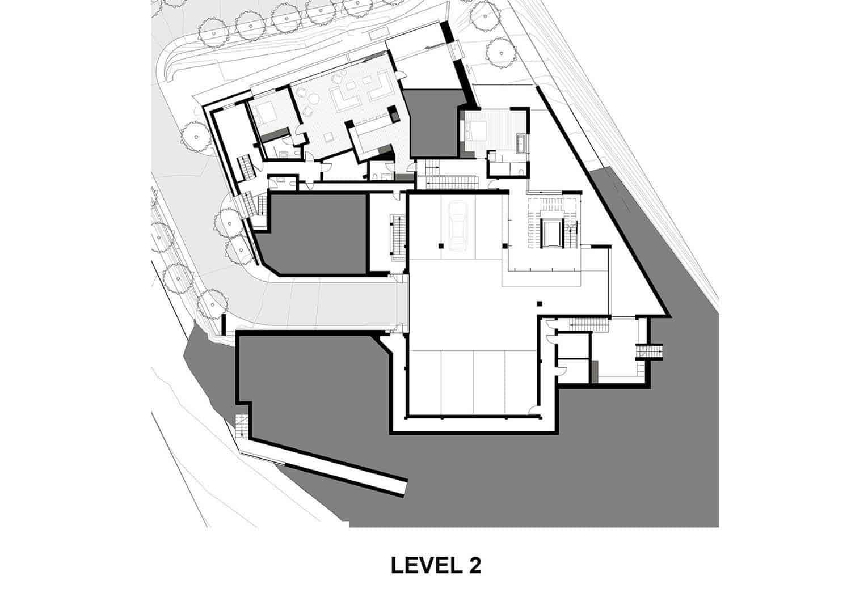 Contemporary Architecture-SAOTA-16-1 Kindesign