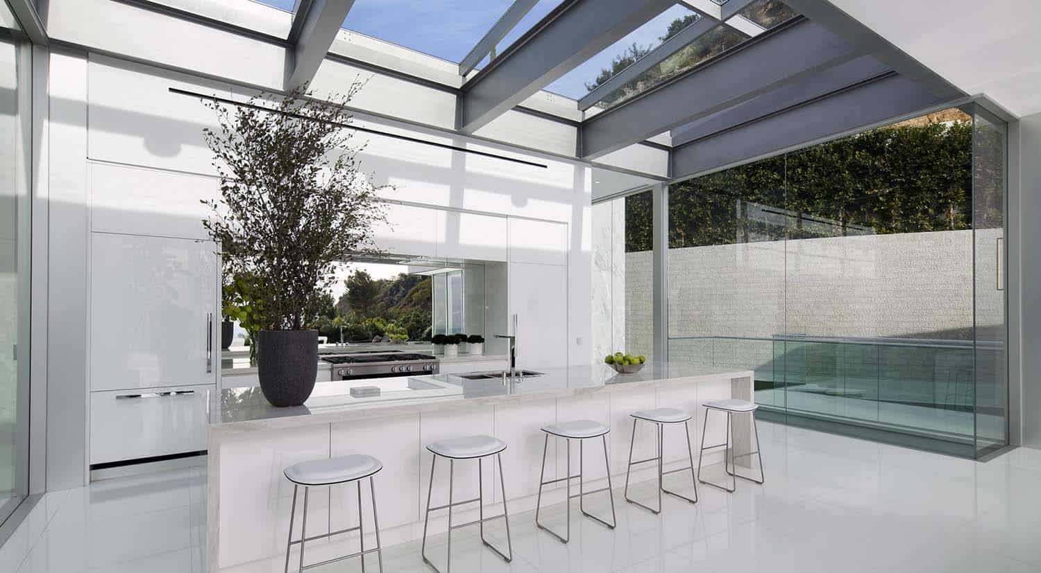 Doheny Residence-McClean Design-10-1 Kindesign