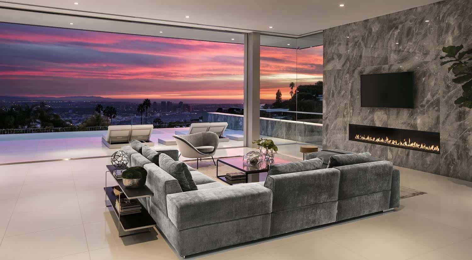 Doheny Residence-McClean Design-13-1 Kindesign