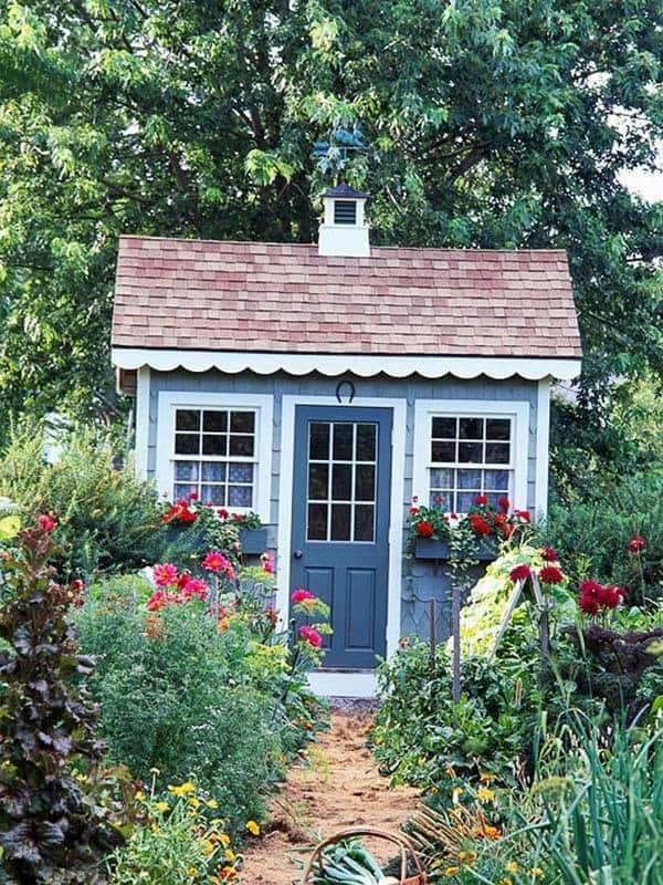 Garden Shed Ideas-02-1 Kindesign