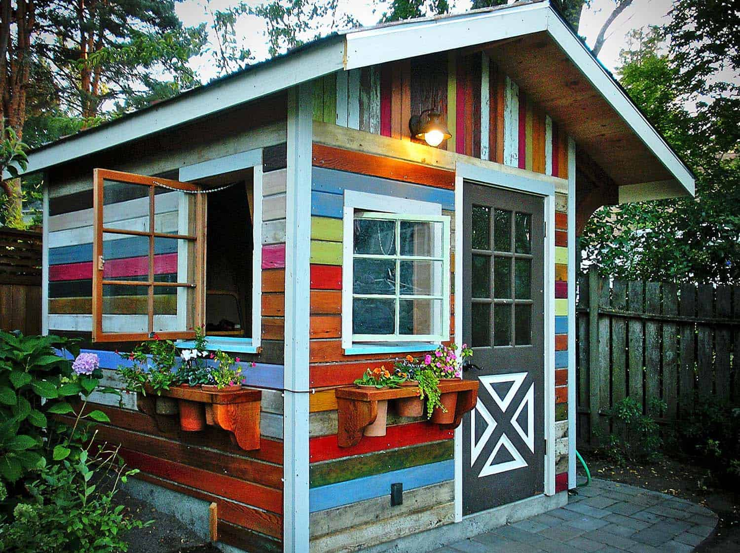 Garden Shed Ideas-04-1 Kindesign
