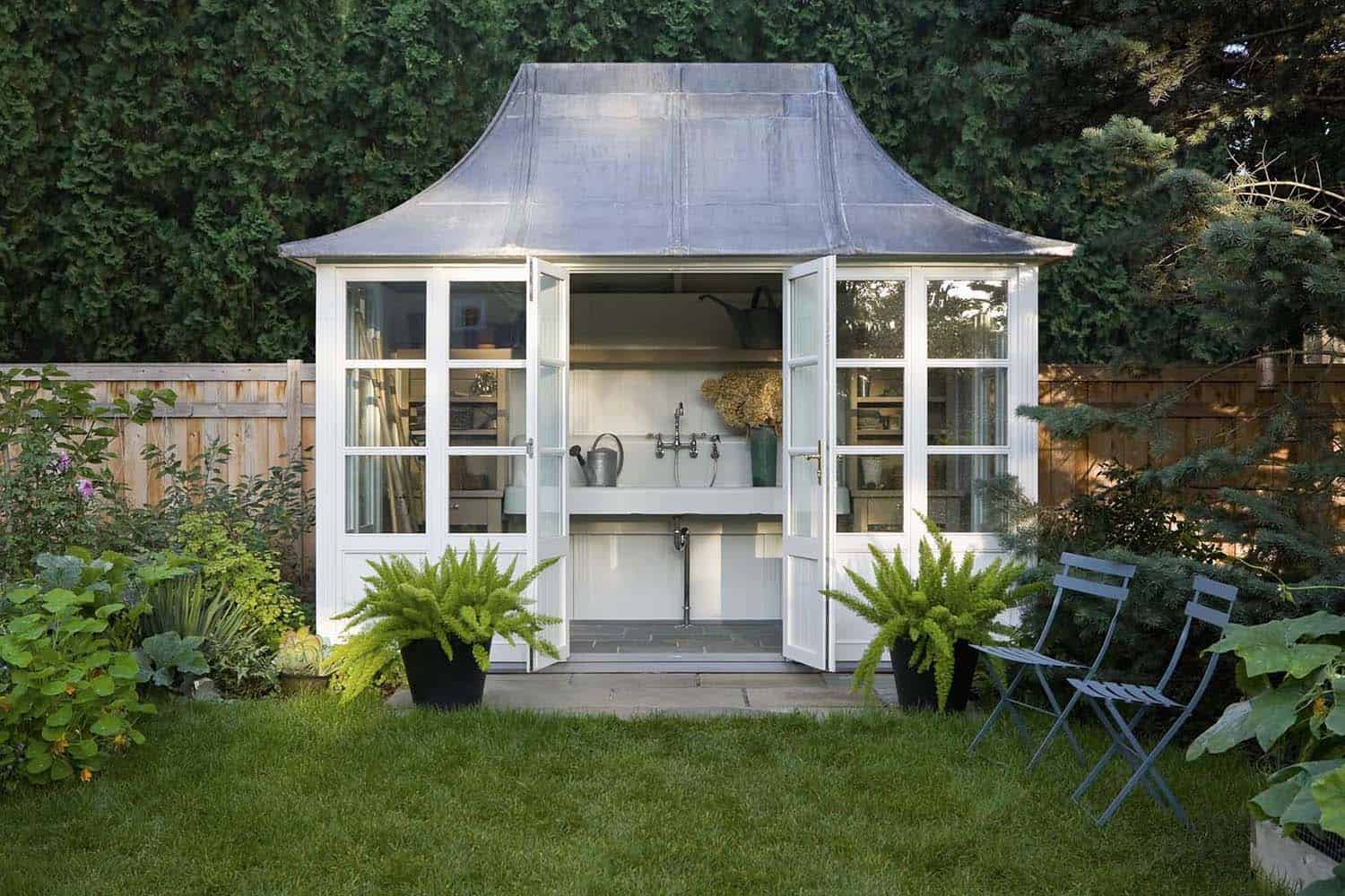 Garden Shed Ideas-16-1 Kindesign
