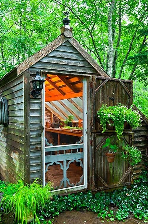 Garden Shed Ideas-40-1 Kindesign