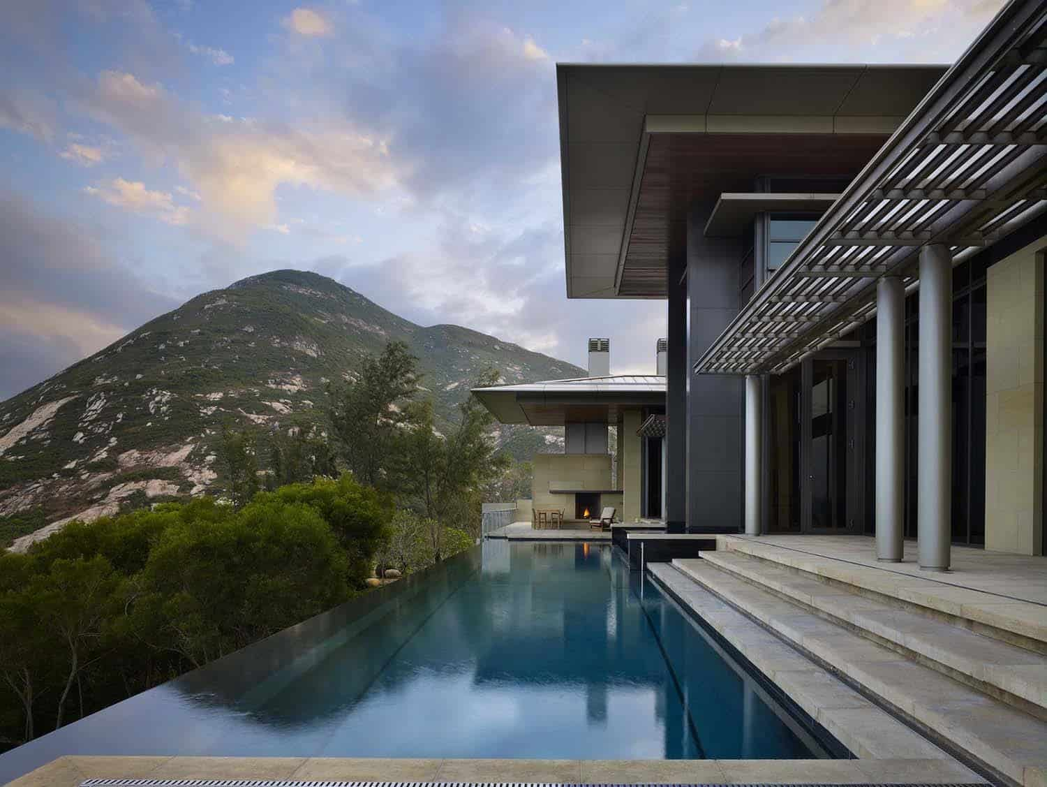 Hong Kong Villa-Olson Kundig Architects-01-1 Kindesign