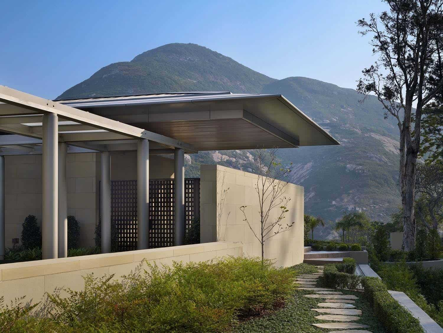 Hong Kong Villa-Olson Kundig Architects-05-1 Kindesign