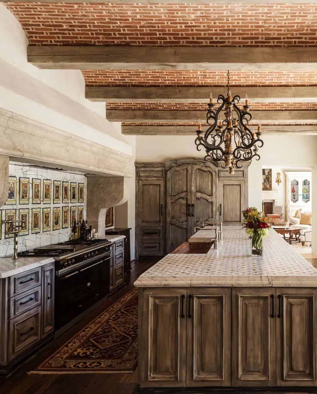 Mediterranean House Design Ideas 11 Most Charming Ones In: Mediterranean Style Home Infused With Elegance In Dallas