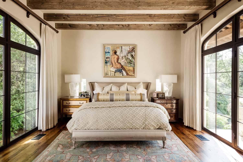 Mediterranean Style Residence-Stocker Hoesterey Montenegro-14-1 Kindesign