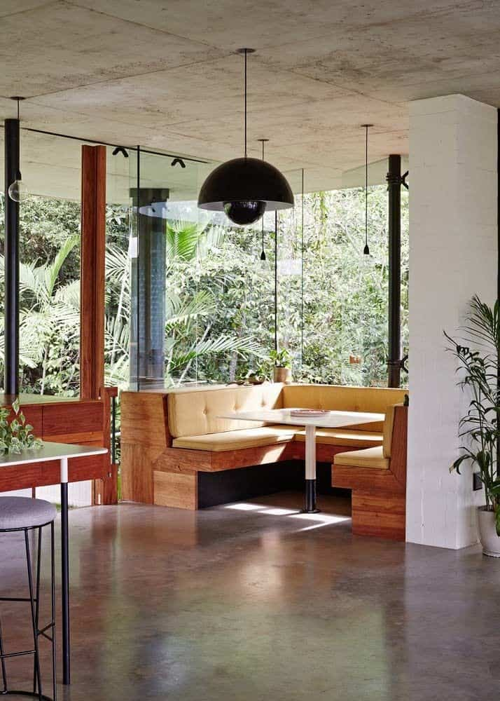 Modern Concrete House-Jesse Bennett-11-1 Kindesign