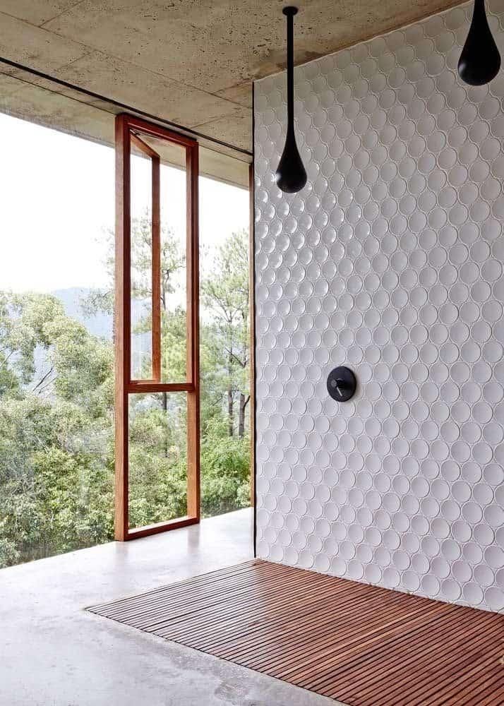 Modern Concrete House-Jesse Bennett-19-1 Kindesign