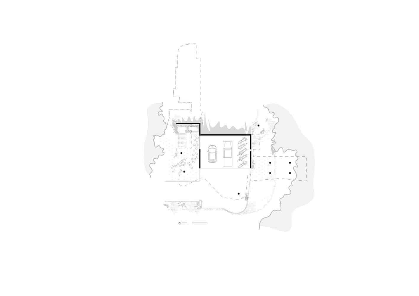 Modern Concrete House-Jesse Bennett-28-1 Kindesign
