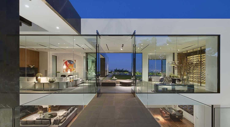 Modern Home Design-McClean Design-01-1 Kindesign