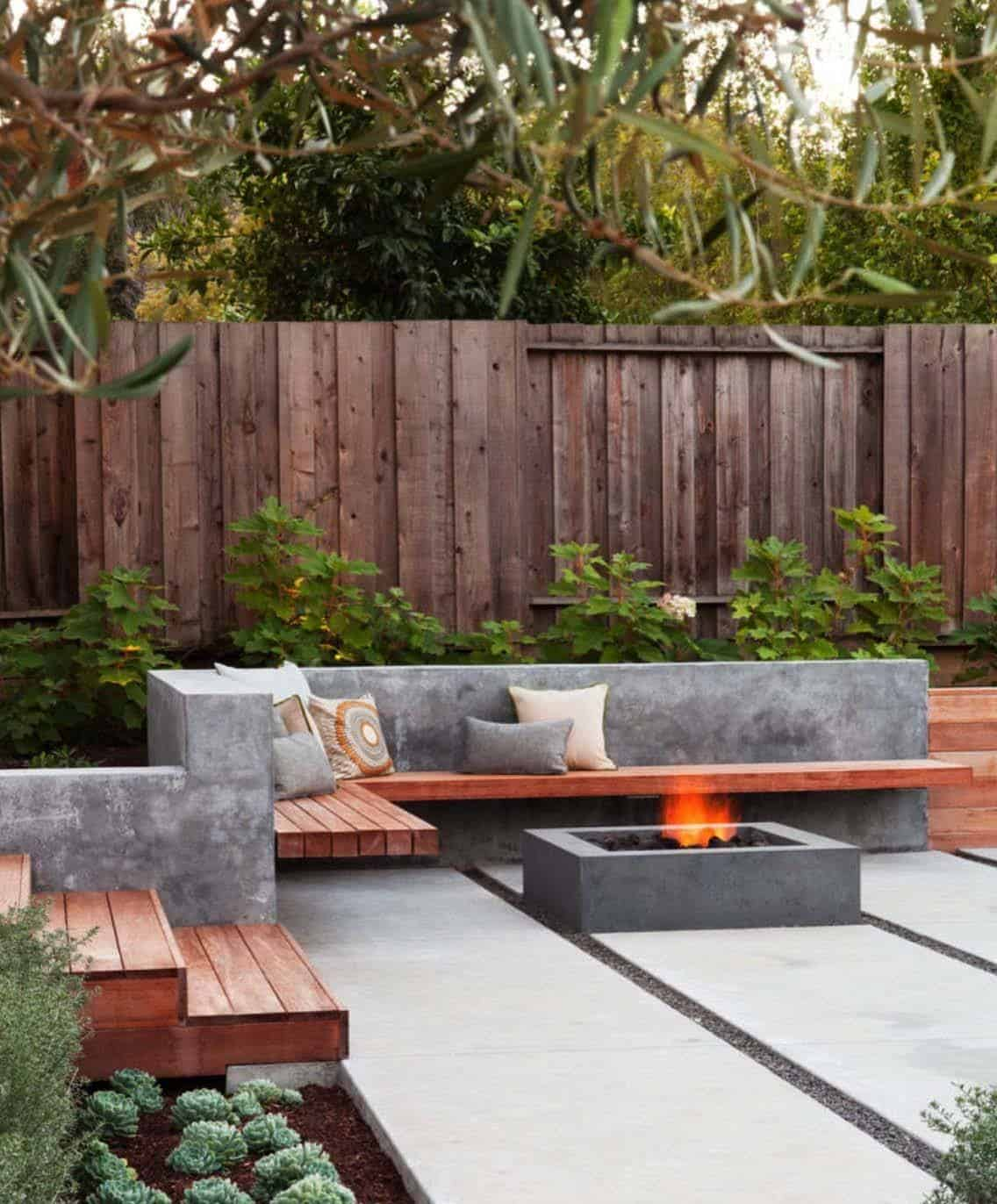 Modern Outdoor Patio Design 04 1 Kindesign