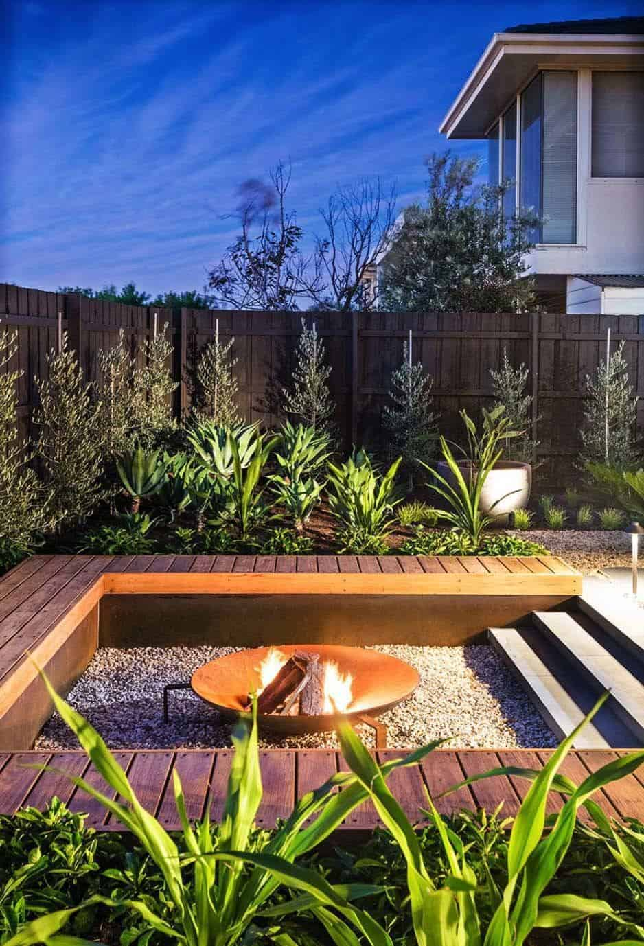 Modern Outdoor Patio Design 13 1 Kindesign
