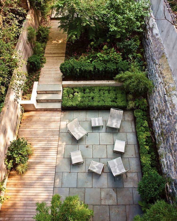 Modern Outdoor Patio Design-21-1 Kindesign