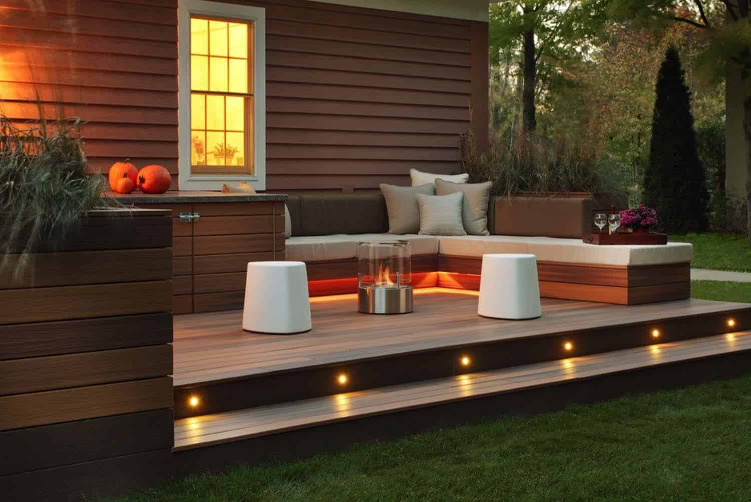 Modern Outdoor Patio Design-24-1 Kindesign
