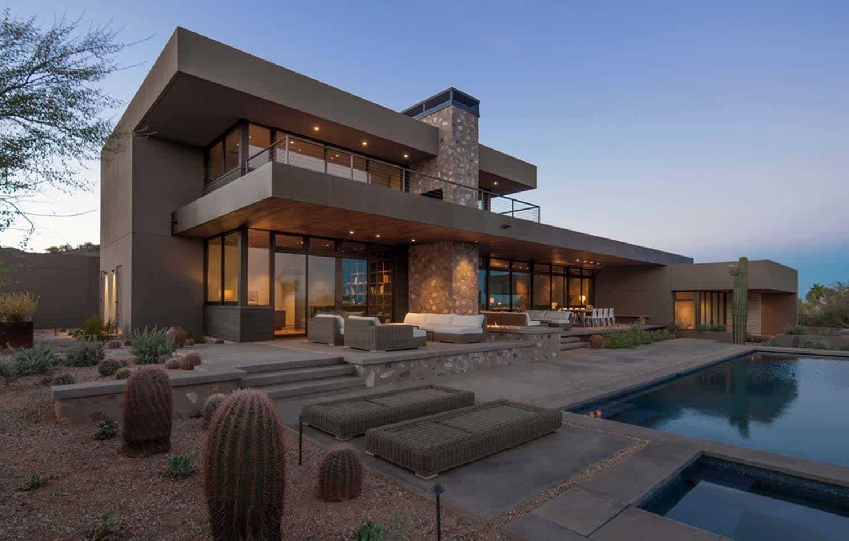 Modern-Residence-Architecture-Marmol-Radziner-01-1 Kindesign