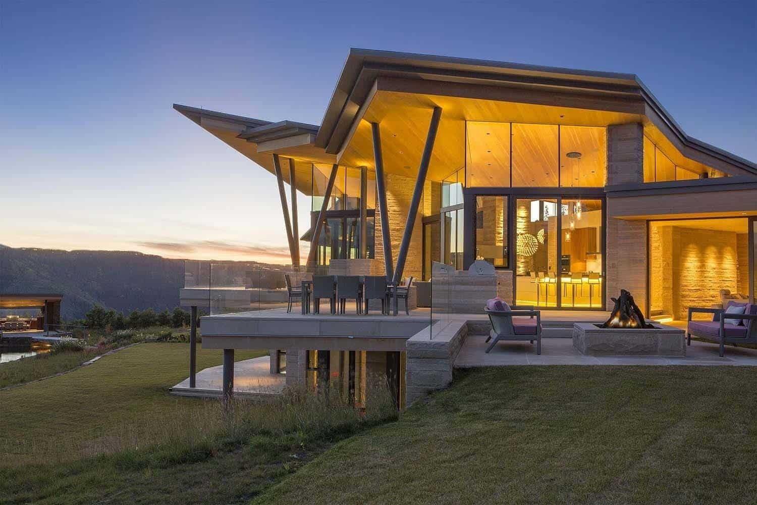 Modern-Residence-Colorado-Poss Architecture-05-1 Kindesign