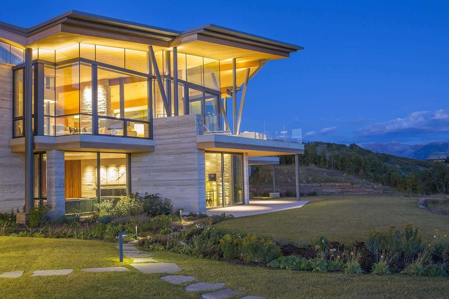 Modern-Residence-Colorado-Poss Architecture-07-1 Kindesign