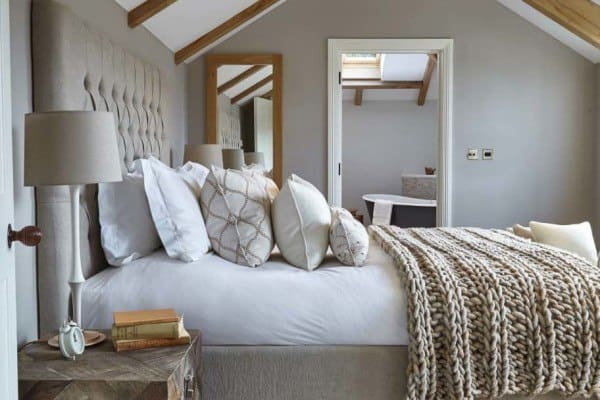 featured posts image for 35+ Spectacular neutral bedroom schemes for relaxation