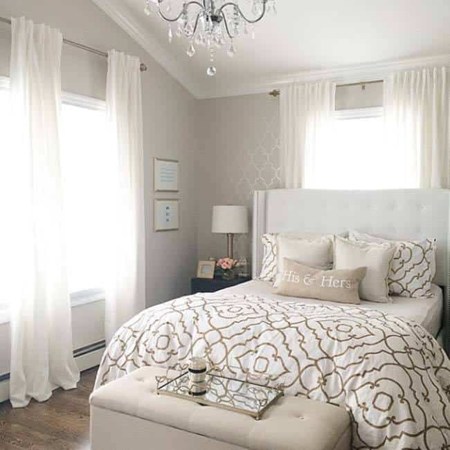 Neutral Bedroom Design Ideas 27 1 Kindesign