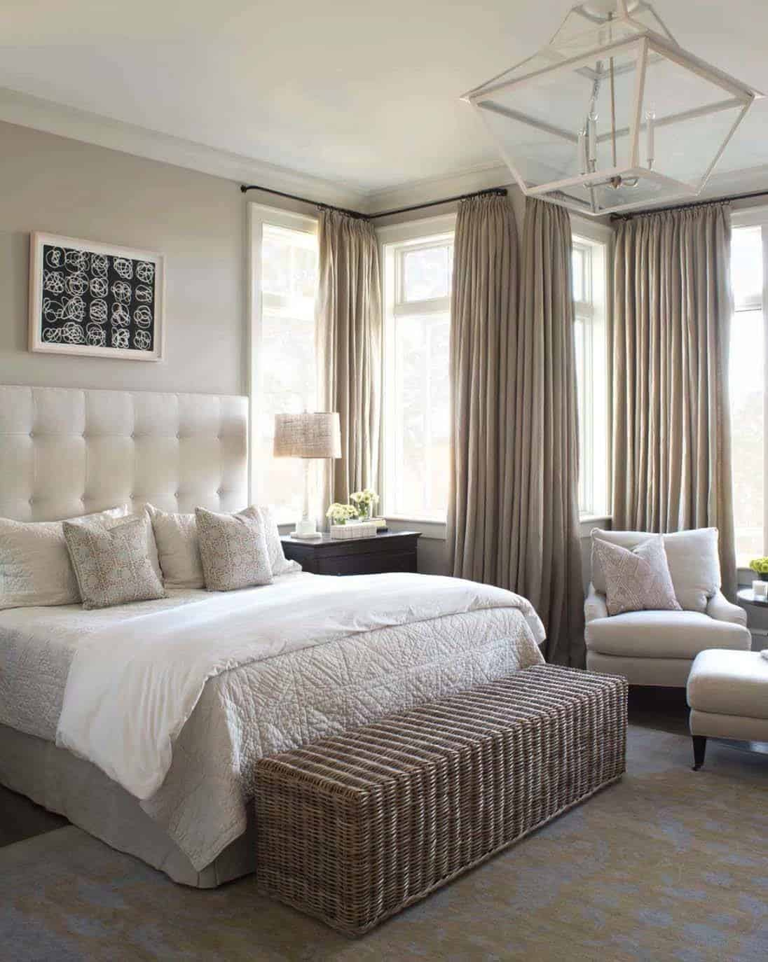 Neutral-Bedroom-Design-Ideas-40-1 Kindesign