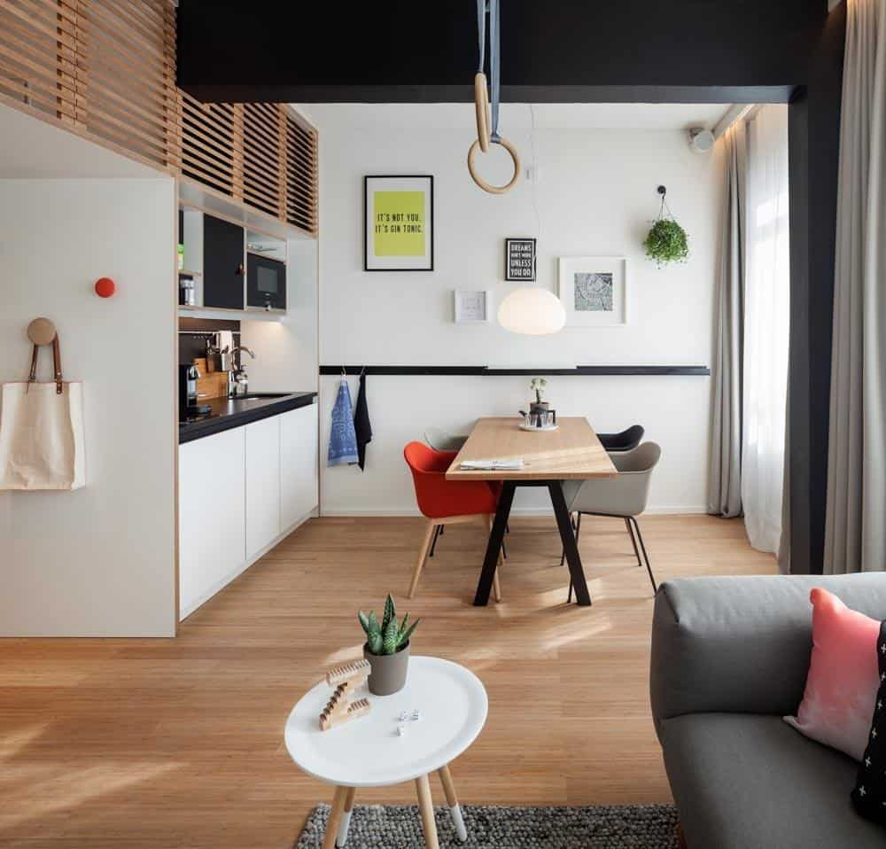 Small Apartment Design-Zoku-02-1 Kindesign