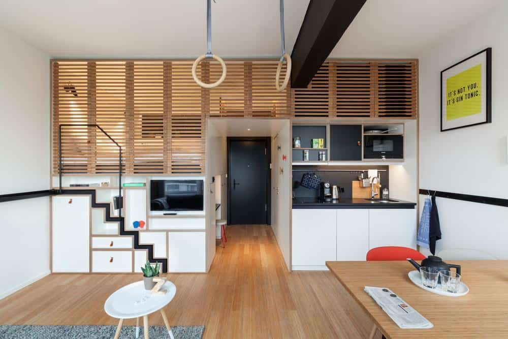 Small Apartment Design-Zoku-06-1 Kindesign