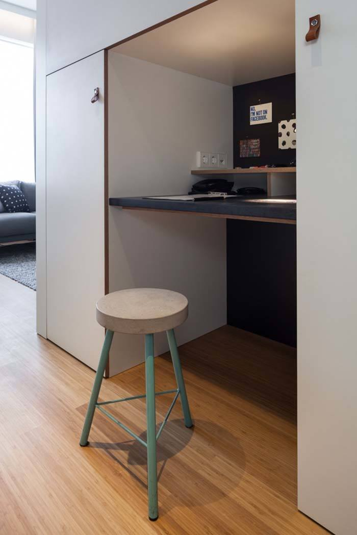 Small Apartment Design-Zoku-08-1 Kindesign